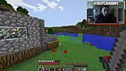 Minecraft Оцеляване У Дивия Северозапад - Епизод 8