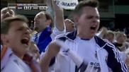 Гарет Бейл срещу Барселона