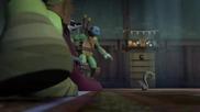 Tmnt - 2 сезон 2 епизод (костенурките нинджа: Нова мутация) teenage Mutant Ninja Turtles 2012