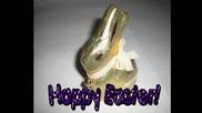 * Христос Воскресе! Happy Easter!