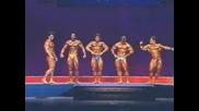 1983 Npc Nationals Bodybuilding muscle (heavyweight2)