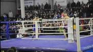 Димитър Илиев vs Христомир Ранчев 1