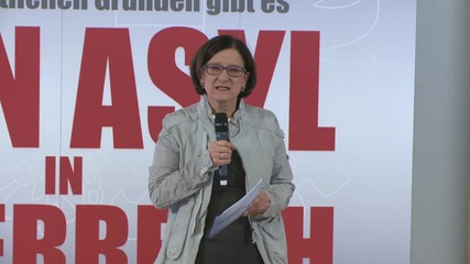 Austria: IntMin Leitner promotes campaign to deter Afghans from claiming asylum
