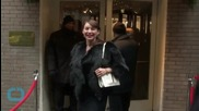 Jimmy Choo Co-Founder Tamara Mellon Is Engaged to CAA Co-Founder Michael Ovitz