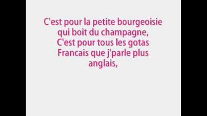 Discobitch - cest beau la bourgeoisie
