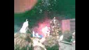 Кембъла И Dio - Каварна 31.12.2006