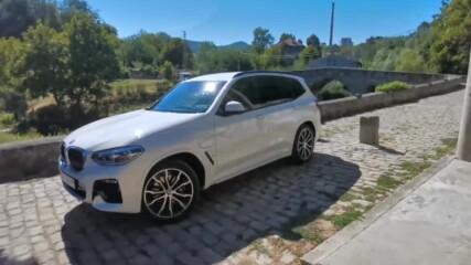 BMW X3 във версия Plug-in хибрид - Auto Fest S04EP08