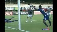 Най - ясния гол с ръка в историята на футбола