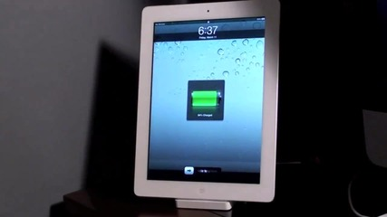 Apple ipad 2 Wifi+3g (white & Black) Unboxing