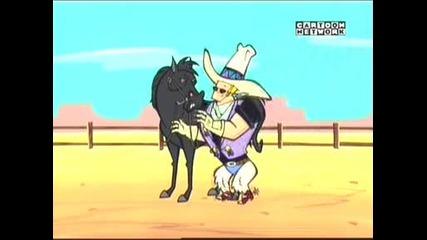 Johnny Bravo - s.2 ep.16b - Dude Ranch Doofus
