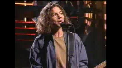 Pearl Jam - Rearwievmirror