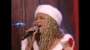 Destiny's Child - 8 Days of Christmas ( Live )