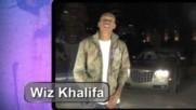 Wiz Khalifa - 120 Seconds (Оfficial video)