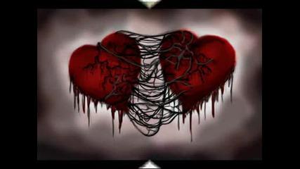 Vixen - Love Is A Killer