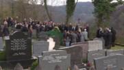 Germany: Beloved USSR-era clown Oleg Popov buried in Bavaria