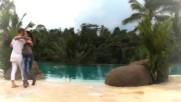 Kizomba - Kristofer Menck & Gung Is - Bali Indonesia