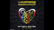 The Art Of Love - Plastik Funk Remix - Anthony Rother Meets Loveparade 2010