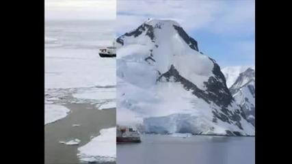 Кораби и Лед