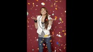 Miley Cyrus - Lets get crazy [hannah Montana The Movie - Soundtrack]+photoshoot