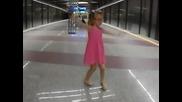 Балет в метрото