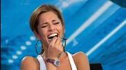 Тези разплакаха журито от смях!! X Factor 2008