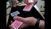Най - Добрият Трик С Карти На Света