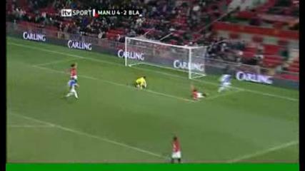 Mccarthy 4 - 3 - Man Utd V Blackburn = Carli