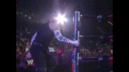mv Jeff Hardy vs John Cena mv