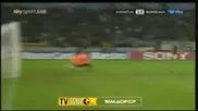 Ювентус - Бордо 1 - 0 Якуинта goal