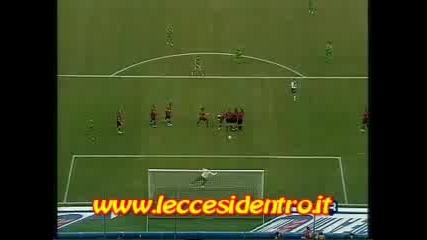 Божинов - Милан - Лече