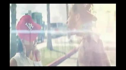 Превод ! Wiz Khalifa - Roll Up ( Official Video ) [ H Q ]