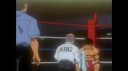 Hajime no Ippo Episode 34