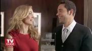 Chuck, Tv Guide 2011, награди, най - добра - актриса, двойка и злодей