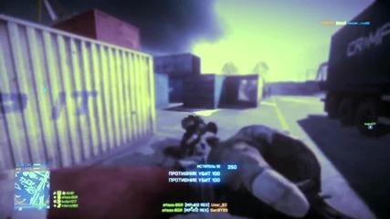 Battlefield 3 - Noshahr Canals Едит (1080p)