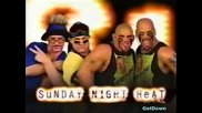 Too Cool vs. The Headbangers - Wwf Heat 26.12.1999