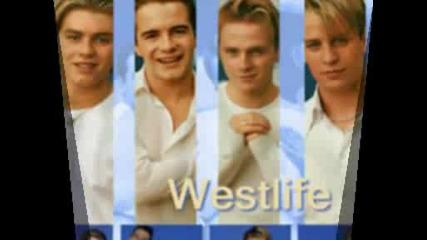 [new] Westlife - Evergreen prevod