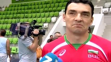 Владо Николов: Липсва ми игра