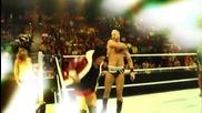 Cesaro & Tyson Kidd Entrance Video
