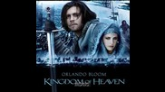 Harry Gregson - Williams: The King [ Kingdom Of Heaven Original Soundtrack ]