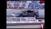 8 Секундна Toyota Supra 169mph 1/4 Миля