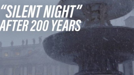 """На Коледа се навършват 200 години от създаването на песента """"Тиха нощ"""""""