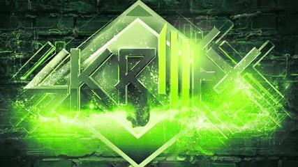 Rob Zombie - Sick Bubblegum (skrillex Remix) Unreleased! - Vbox