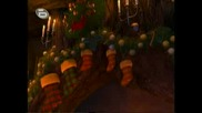 Блатната Коледа На Шрек (на Български) 4 част