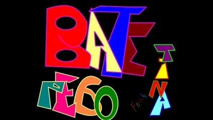 Bate Pesho ft. Tina - My Friends