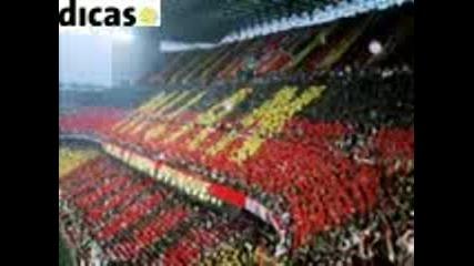Milan Official Anthem