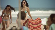 Бг народна песен в американска реклама на душ гел!
