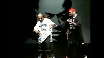 50 Cent ft. Mobb Deep - Outta Control { Hq }