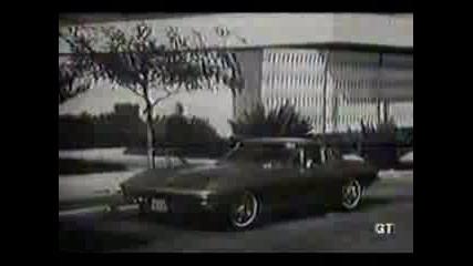 1963 Chevy Cars - Реклама