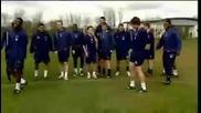 Soccer Am - Skill School - Colchester