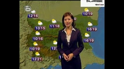 Димитровден Btv Новините - Времето за 27.10.2009